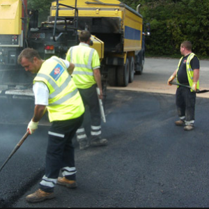Road Re Surfacing Kent