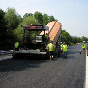 Road Surfacing Contractors Kent