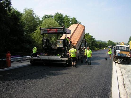 Road Surfacing Contractors Kent