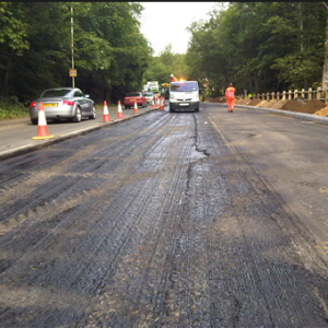 Road Surfacing Kent