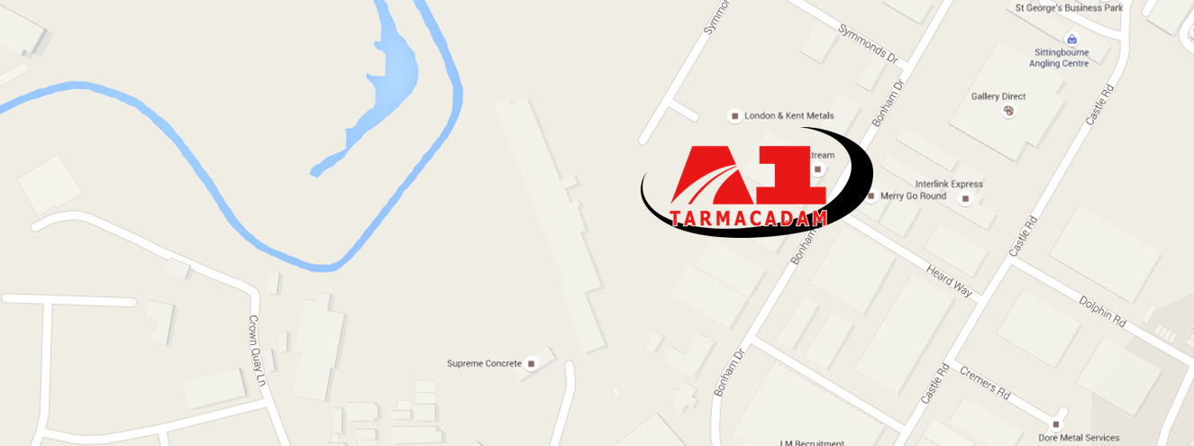 A1 Tarmacadam Contact Details