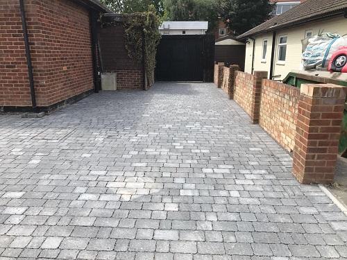 Block Paved Contractors Sittingbourne Kent
