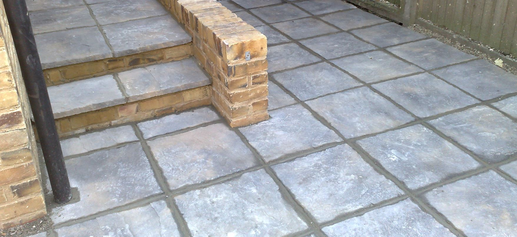 Garden Patio Contractors in Sittingbourne Kent, Maidstone