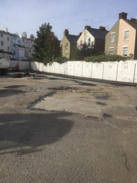 Road And Pothole Repair Contractors Kent, London, Surrey, Essex