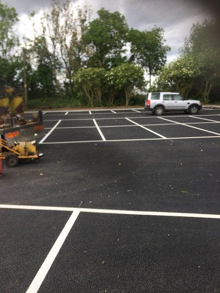 Road Markings And Lining Contractors Sittingbourne Kent, London, Surrey, Essex